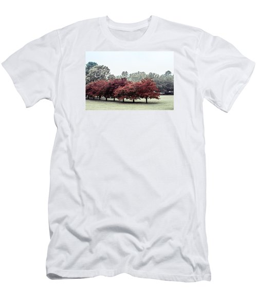 Early Fall Men's T-Shirt (Athletic Fit)