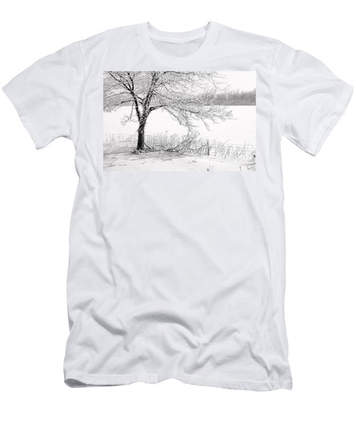 Early Frost Men's T-Shirt (Athletic Fit)