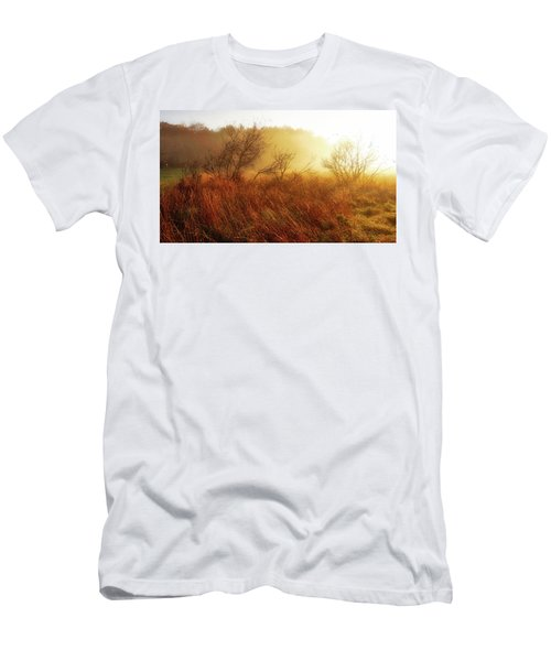Early Morning Country Men's T-Shirt (Athletic Fit)