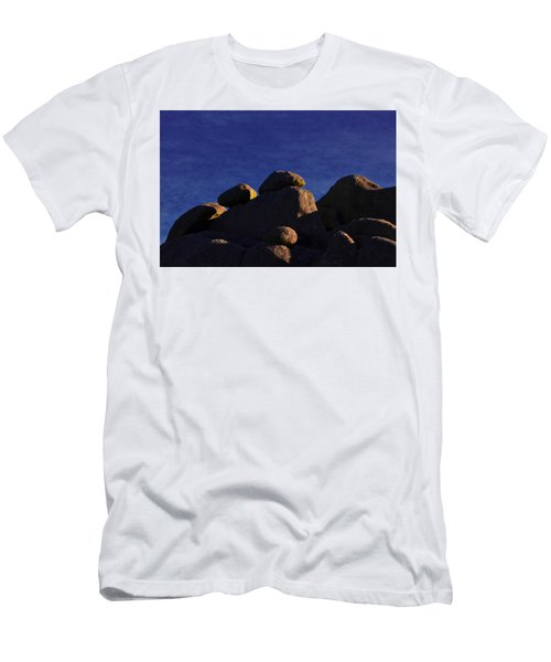 Earth And Sky Men's T-Shirt (Athletic Fit)