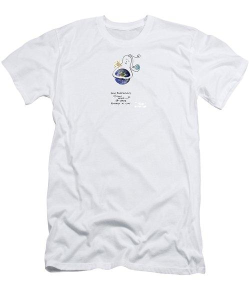 Earthhugger Men's T-Shirt (Athletic Fit)