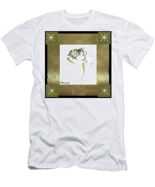 East Wind - Small Gathering Men's T-Shirt (Athletic Fit)