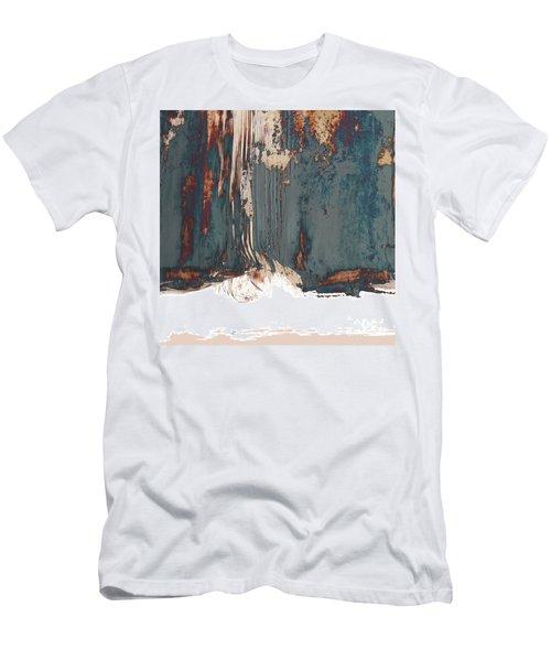 Edge 3 C Men's T-Shirt (Athletic Fit)