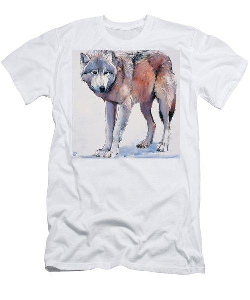 Edge Men's T-Shirt (Athletic Fit)