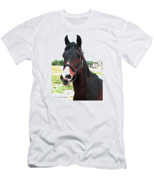 El Ameer Men's T-Shirt (Athletic Fit)