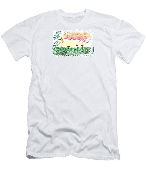 Elements Men's T-Shirt (Athletic Fit)