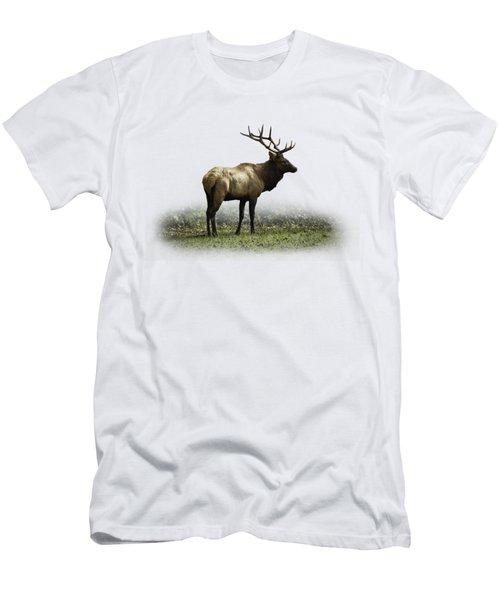 Elk IIi Men's T-Shirt (Athletic Fit)