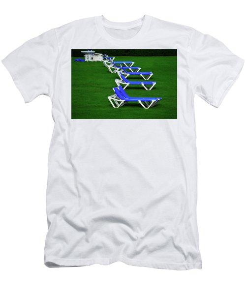 End Of Season II Men's T-Shirt (Athletic Fit)