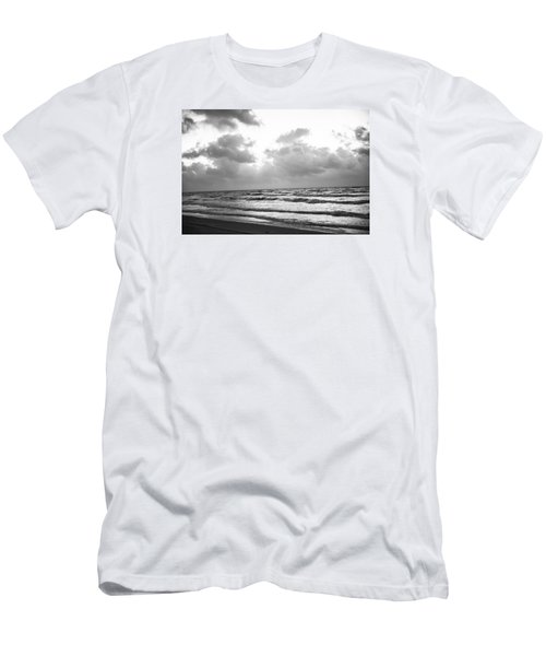 End Of The Season Padre 2 Men's T-Shirt (Athletic Fit)