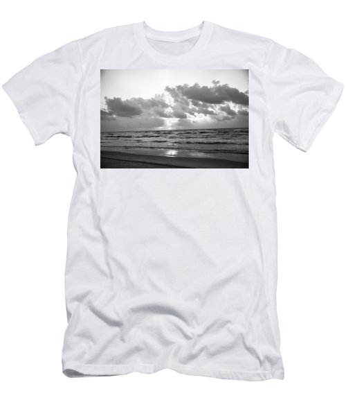 End Of The Season Padre 21 Men's T-Shirt (Athletic Fit)