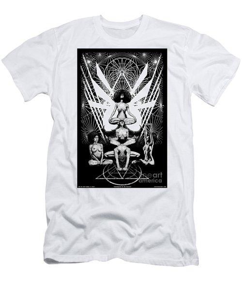 Endowment Of The Feminin Men's T-Shirt (Athletic Fit)