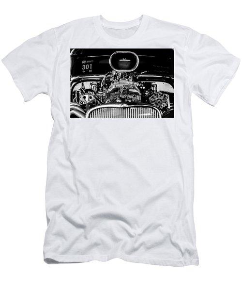 Engine Men's T-Shirt (Athletic Fit)