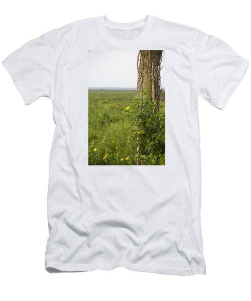 Entrance Men's T-Shirt (Athletic Fit)