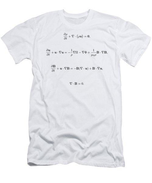 Equation Men's T-Shirt (Athletic Fit)