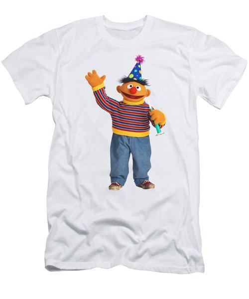 Ernie Men's T-Shirt (Athletic Fit)