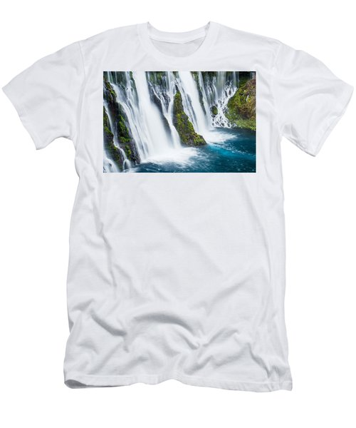 Ever Flowing Men's T-Shirt (Athletic Fit)