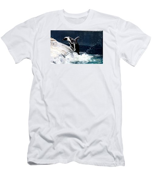 Every One Out Men's T-Shirt (Athletic Fit)
