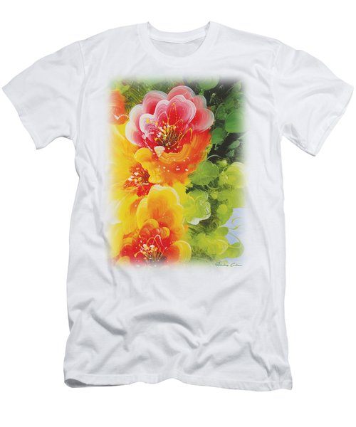 Everything Is So Beautiful Men's T-Shirt (Athletic Fit)