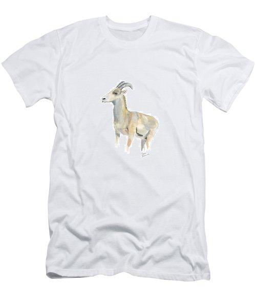 Ewe Men's T-Shirt (Athletic Fit)