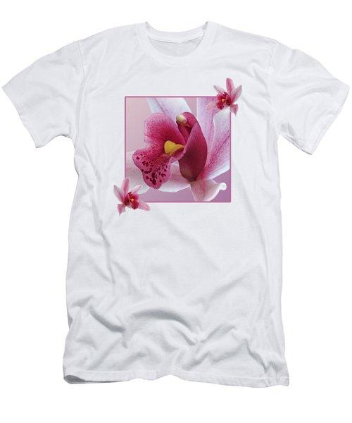 Exotic Temptation Men's T-Shirt (Athletic Fit)