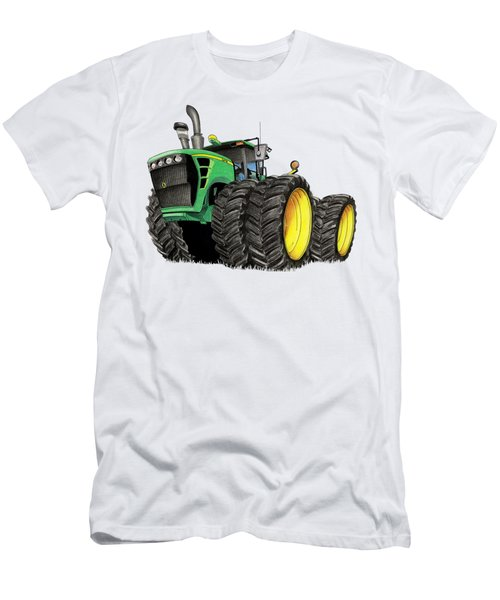 Extreme Farming Men's T-Shirt (Athletic Fit)