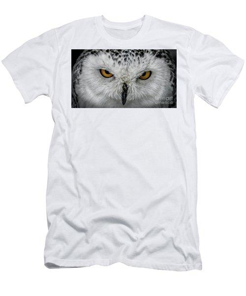 Eye-to-eye Men's T-Shirt (Athletic Fit)