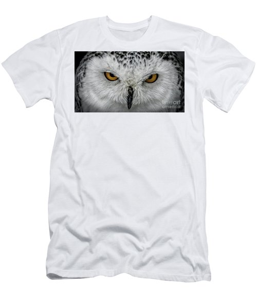 Eye-to-eye Men's T-Shirt (Athletic Fit)