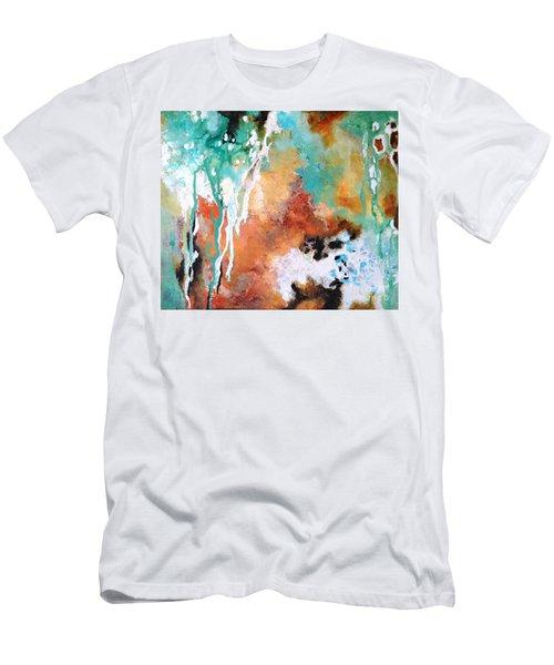 Facets #2 Men's T-Shirt (Athletic Fit)