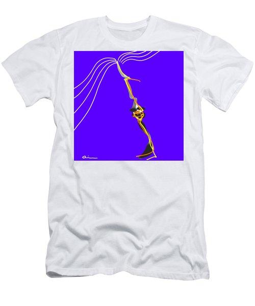 Facial Men's T-Shirt (Athletic Fit)