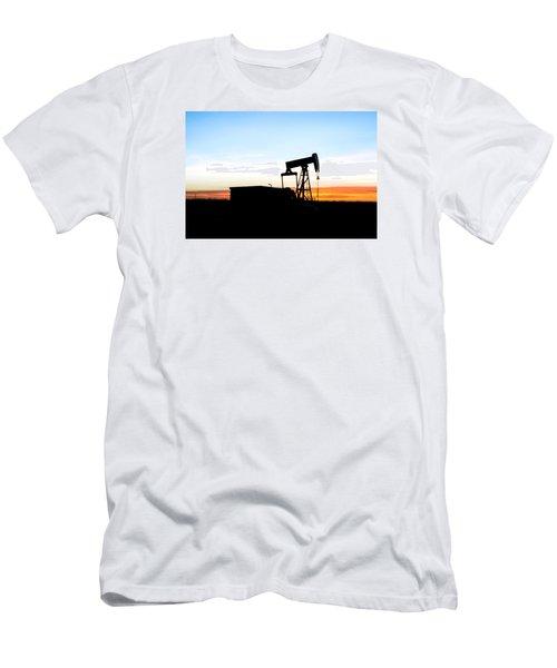 Fading Men's T-Shirt (Athletic Fit)