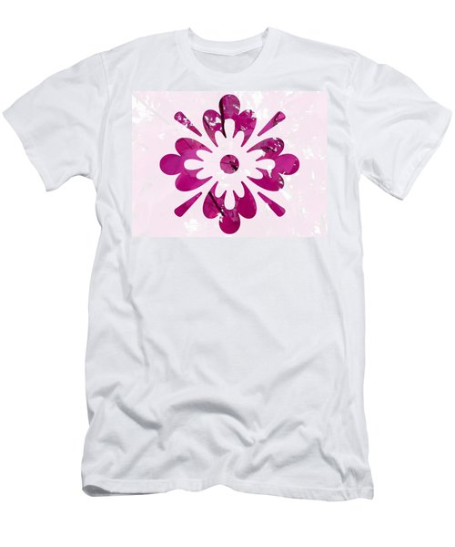 Fall Leaves #12 Men's T-Shirt (Athletic Fit)