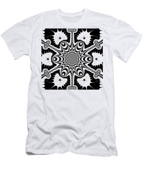 Famoirkine Men's T-Shirt (Athletic Fit)