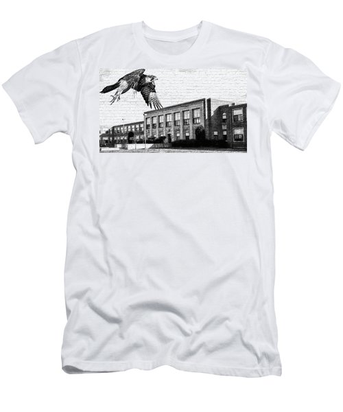 Fchs Falcons Men's T-Shirt (Athletic Fit)