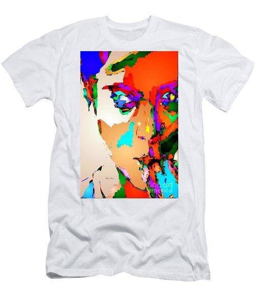 Female Tribute IIi Men's T-Shirt (Athletic Fit)
