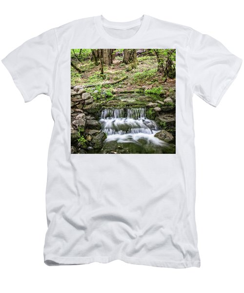 Fern Spring 5 Men's T-Shirt (Athletic Fit)