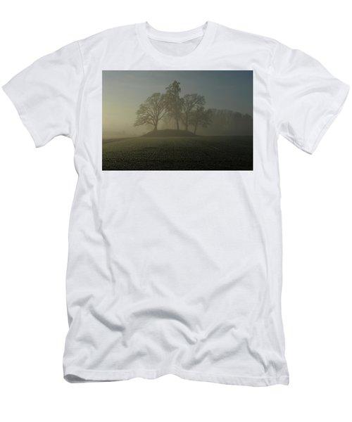 Fiddler's Mound Men's T-Shirt (Athletic Fit)