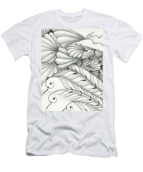Finery Men's T-Shirt (Slim Fit) by Jan Steinle