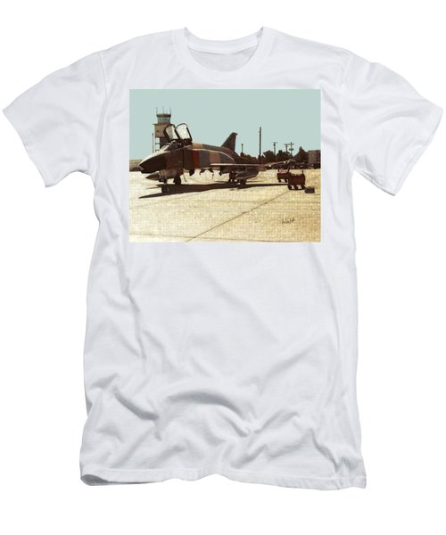 First Jet Men's T-Shirt (Athletic Fit)