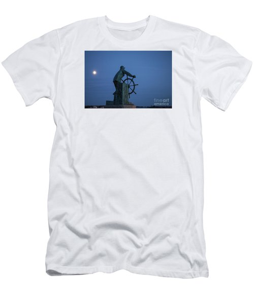 Fishermen's Memorial Men's T-Shirt (Athletic Fit)