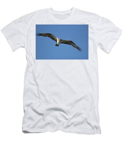 Fixation Men's T-Shirt (Athletic Fit)