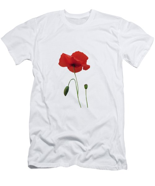 Flanders Fields Men's T-Shirt (Athletic Fit)