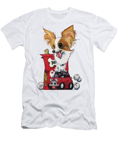 Flounders 7-1478 Men's T-Shirt (Athletic Fit)