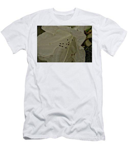 Flower 4 Men's T-Shirt (Athletic Fit)