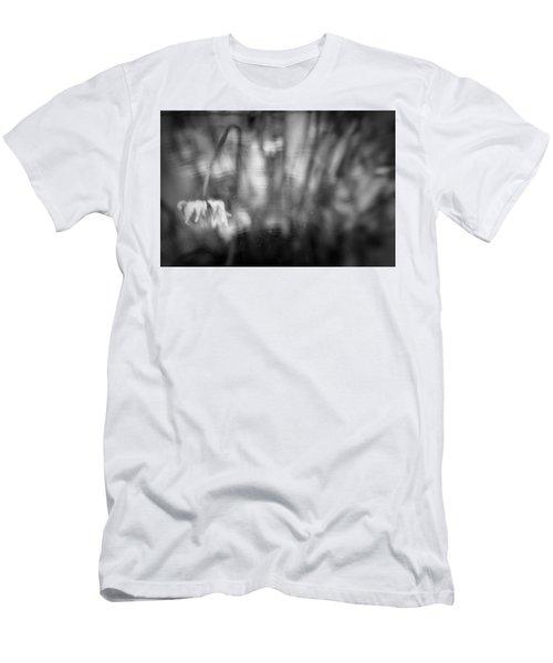 Flower #7421 Men's T-Shirt (Athletic Fit)