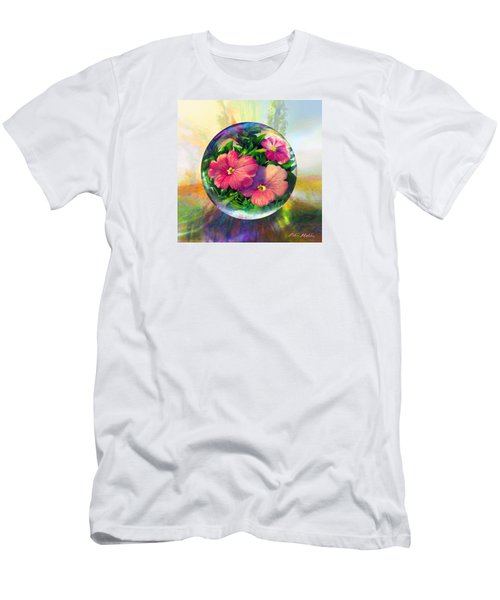 Flowering Panopticon Men's T-Shirt (Athletic Fit)
