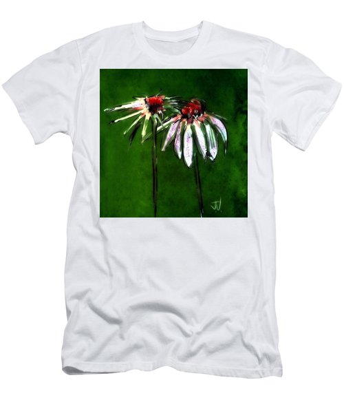 Flowers - 14april2017 Men's T-Shirt (Athletic Fit)