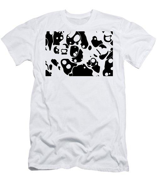 Floygg Men's T-Shirt (Slim Fit) by Mark Blauhoefer