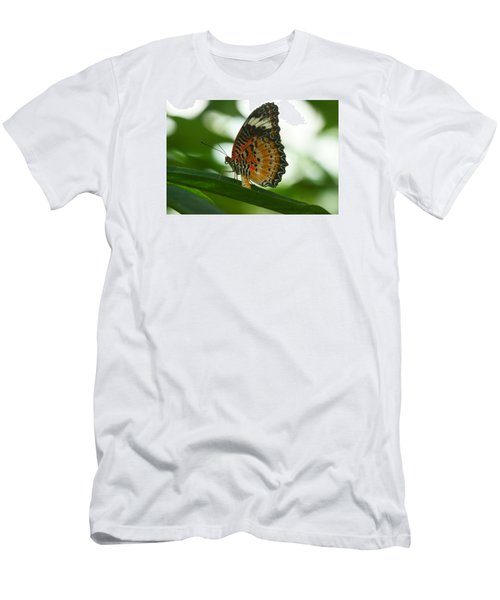 Flying High 4 Men's T-Shirt (Athletic Fit)