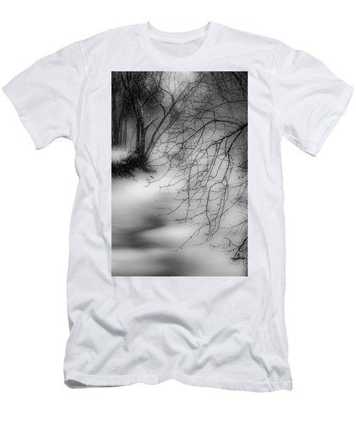Foggy Feeder Men's T-Shirt (Athletic Fit)