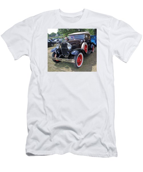 Ford 1931 Men's T-Shirt (Athletic Fit)
